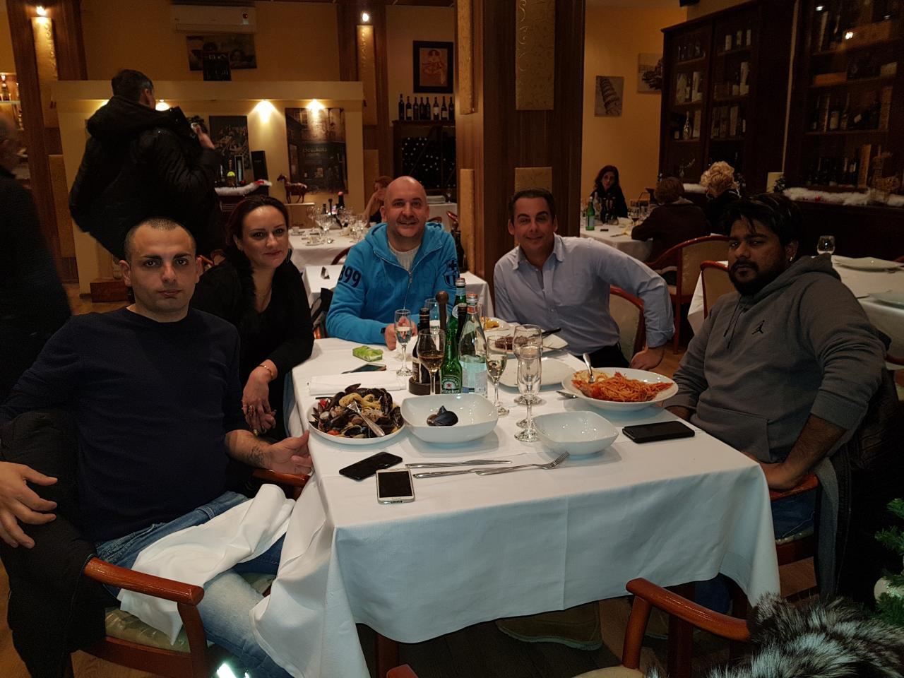 dove mangiare a timisoara ristoranti italiani e romeni