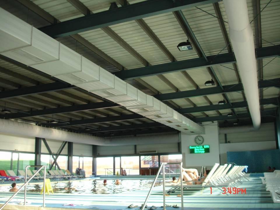 Foto centro benessere termalum spa sauna piscine acqua for Piscine sauna