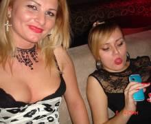 Belle ragazze bionde vacanza in Romania