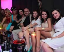 Donne stupende, compleanno di Mario Timisoara