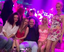 Estate in Romania con belle ragazze 26-04-2014