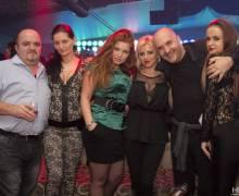 Divertimento con belle ragazze da conoscere in Romania 11-01-2014