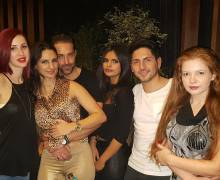 Divertimento sicuro in Romania, festeggiare con bellissime donne