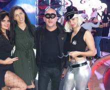 Dove fare la serata di Halloween 2019 in Romania con belle donne?