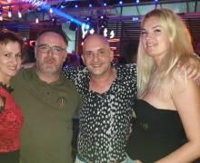 5-07-2019 Compleanno in Romania con belle ragazze rumene da conoscere