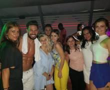 Dove organizzare serate divertenti in Romania con belle donne