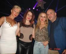 Divertimento assicurato in Romania con belle donne