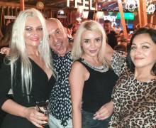 Organizzare serate con belle donne modelle in Romania 7-09-2019