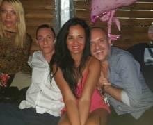 Per conoscere belle donne mature in Romania andate da Mario a Timisoara