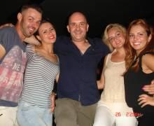 Serate divertenti con bellissime ragazze bionde di Romania
