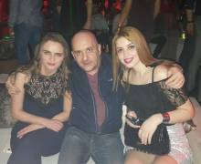 Dove festeggiare Capodanno 2017 con bellissime ragazze in Romania