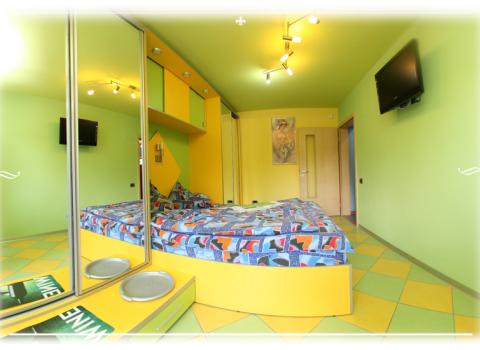 Appartamento 6 - altra vista seconda stanza da letto