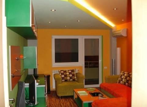 Appartamento 2 da affittare - sogiorno in vacanza Romania