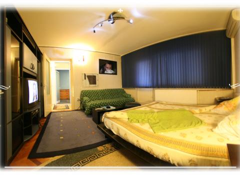 Appartamento 5 - terza stanza da letto
