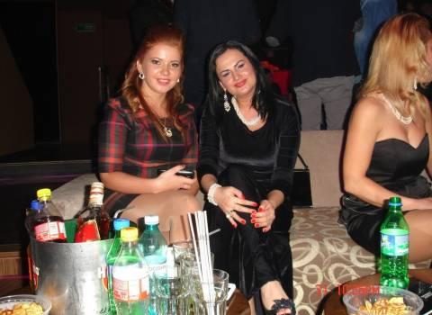 Foto belle donne romene