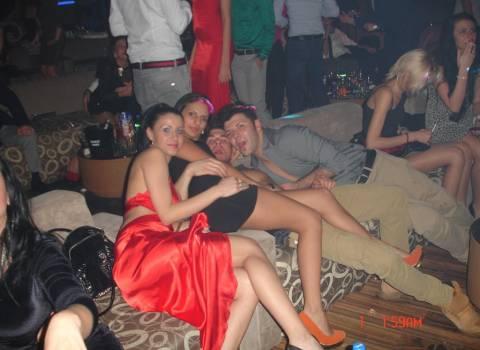 Donne rumene di Timisoara discoteche