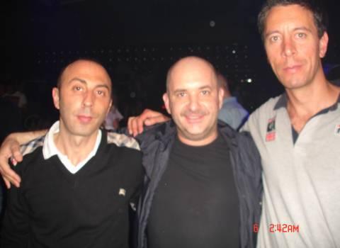 Dottor Mario e i suoi clienti dall Italia