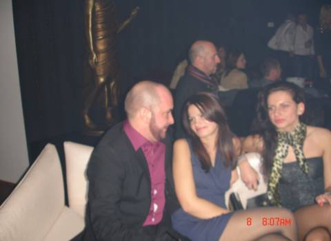 Dottor Mario e le bellissime ragazze rumene