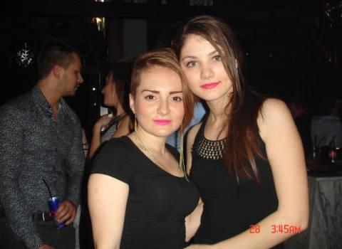 12-2013 In Romania si possono conoscere belle ragazze a Timisoara