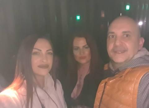 Divertimento sicuro in Romania con belle ragazze a Natale 2019