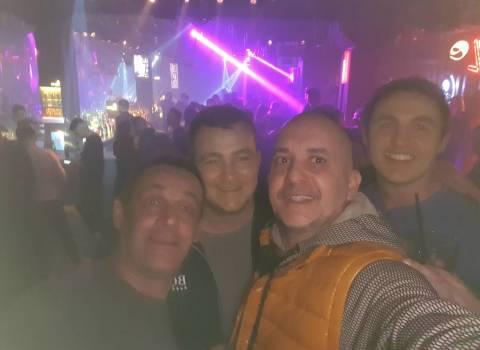 Dove vano i turisti inglesi nelle discoteche di Timisoara 27-12-2019