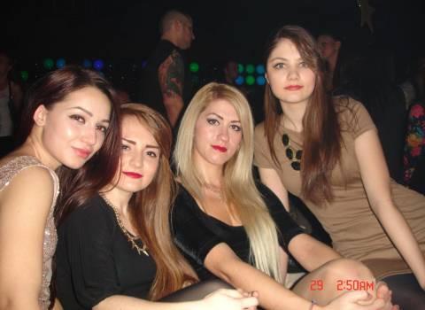 12-2013 Dove incontrare belle donne rumene a Timisoara?