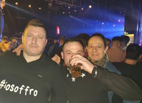 Dove organizzare serate in discoteca a Natale in Romania 2019