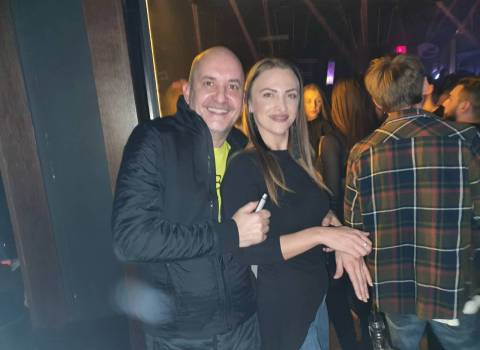 Dove trovare in Romania una discoteca piena di belle donne 28-12-2019