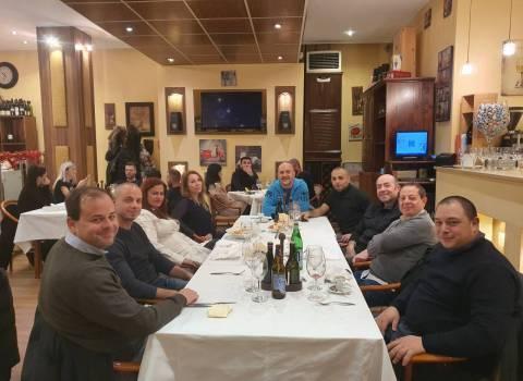 Prendere tavolo al ristorante italiano a Timisoara | natale 2019