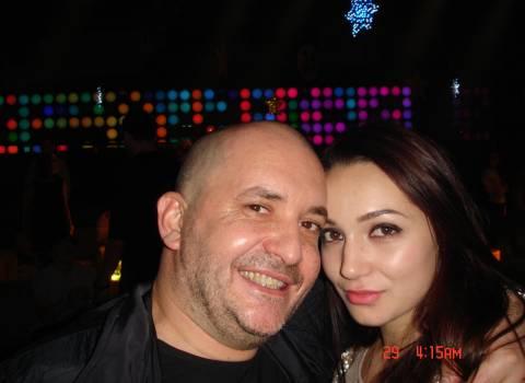 12-2013 Il Dottor Mario e la sua ragazzina rumena di Timisoara