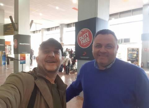 16-03-2019 Dove andare in Romania - per amici italiani!