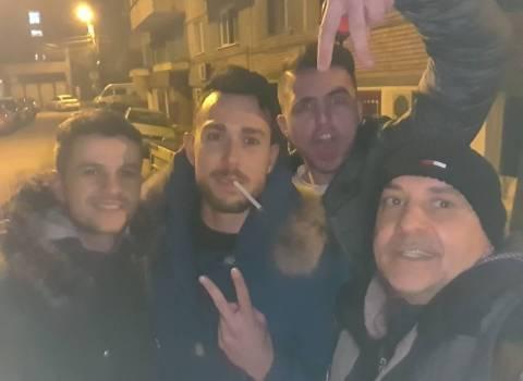 italiano cerca belle ragazze in Romania 22-02-2020