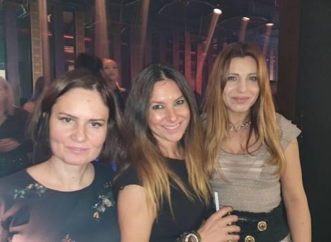 Capodanno 2020 in Romania con belle donne