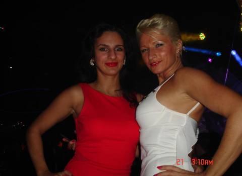 20-12-2014 Dove conoscere belle donne palestrate in Romania?