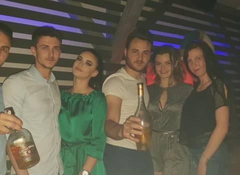 26-05-2018 Dove conoscere belle ragazze in Romania?
