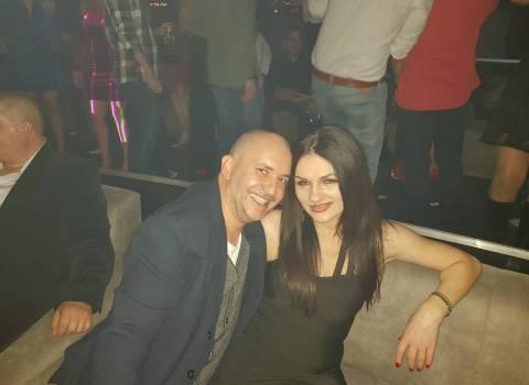Dove conoscere bellissime ragazze modelle more a capodanno 2018 in Romania?