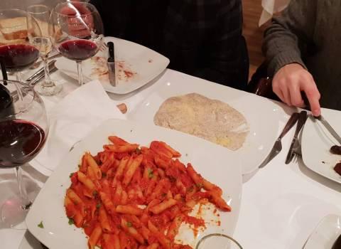 26-01-19 Ristoranti italiani a Timisoara con buona pasta
