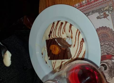 26-01-19 Dove mangiare a Timisoara dolci rumeni tradizionali?