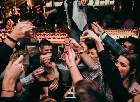 31-12-19 Discoteca piena di ragazze dove andare a Timisoara