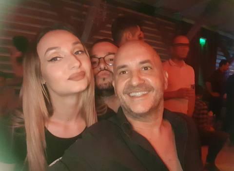 9-08-2018 Dove conoscere in Romania una bellissima modella bionda?