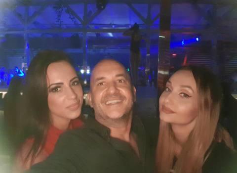 Divertimento in Romania con belle ragazze modelle da conoscere