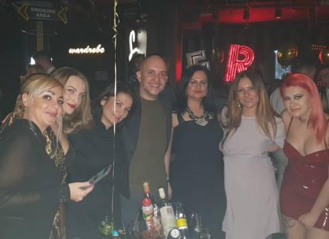 31-12-19 Dove organizzare Capodanno con belle donne in Romania?