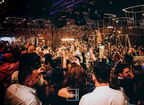 31-12-19 Fare Capodanno a Timisoara in discoteca piena di donne