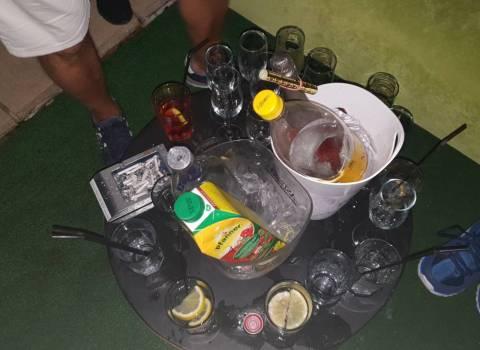 11-08-2018 Tavolo in discoteca grande a Timisoara, come prenotare?