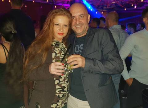 7-07-2018 Dove beccare belle ragazze in Romania foto