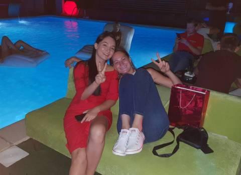 18-08-2018 Dove trovare in vacanza in Romania bellissime ragazze