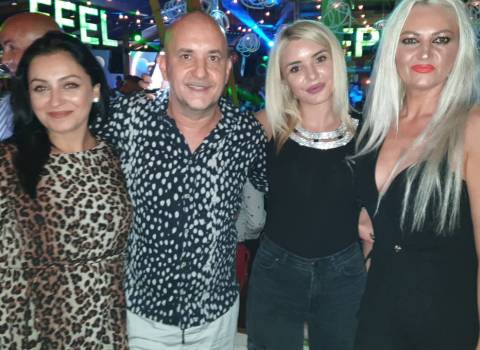 Dove divertire con belle donne modelle in Romania 7-09-2019