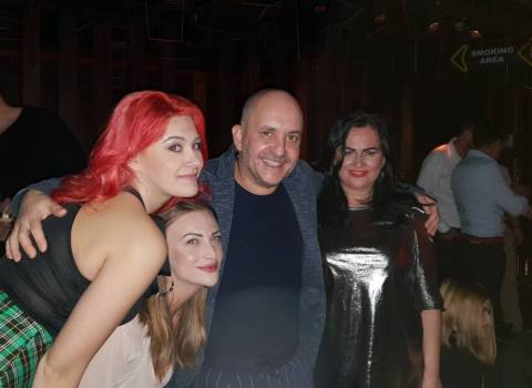 29-12-2018 Dove divertire in vacanza in Romania con belle donne?