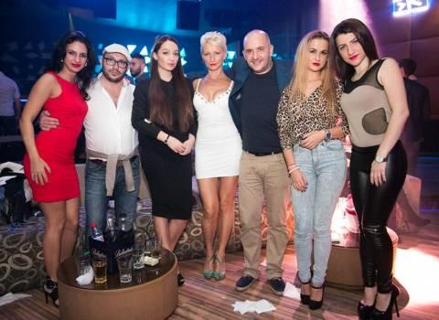 20-12-2014 Vcacanza in Romania con belle donne a Natale 2014
