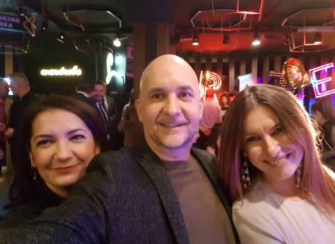 31-12-19 Come conoscere bellissime donne in Romania a Capodanno?